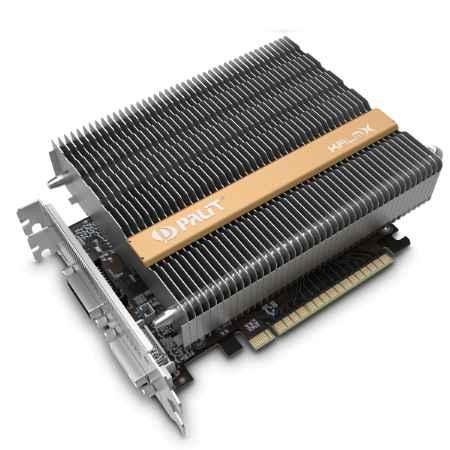 Купить Palit GeForce GTX 750 Ti KalmX