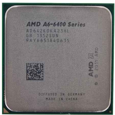 Купить AMD Dual-Core A6 A6-6420K 4.0 ГГц OEM