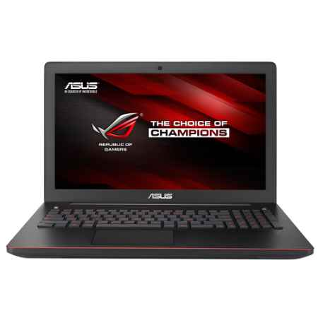 Купить Asus G550Jk ( Intel Core i5-4200H 2.8 ГГц / 15.6