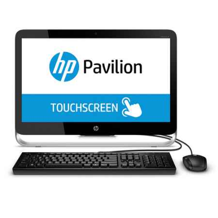 Купить HP Pavilion 23-p051nr All-in-One K0R28EA Intel Core i5 / i5-4590T / 2.0 ГГц / 4 ГБ PC3-12800 DDR3 SDRAM / 1000 ГБ / Nvidia GeForce 810A / Windows 8 /