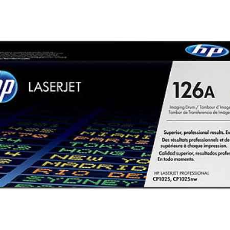 Купить HP для принтеров LaserJet Pro CP1025/CP1025NW 126A 14000 страниц