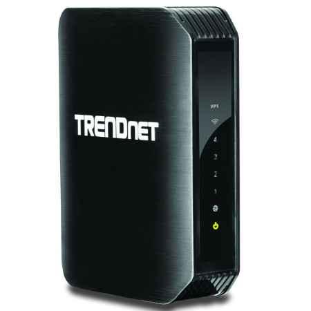 Купить TrendNet TEW-751DR
