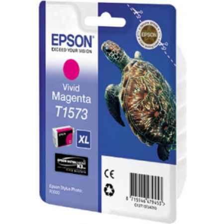 Купить Epson для принтеров Stylus Photo R3000 пурпурного цвета