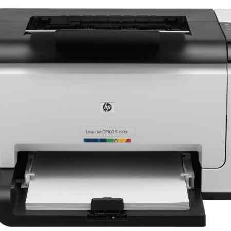 Купить HP LaserJet Pro CP1025