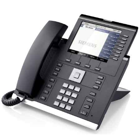 Купить Siemens OpenScape Desk Phone IP 55G