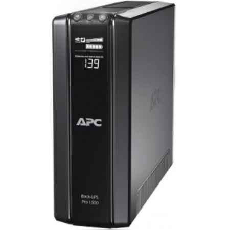 Купить APC Power Saving Back-UPS Pro 900