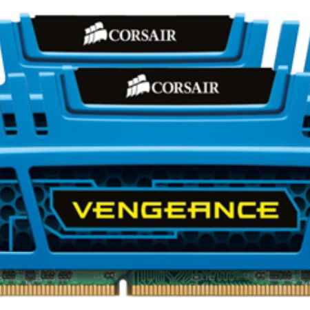 Купить Corsair Vengeance CMZ8GX3M2A1600C9B