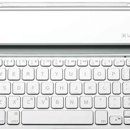 Купить Logitech Ultrathin Keyboard Cover для iPad mini белый