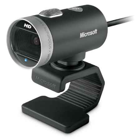 Купить Microsoft LifeCam Cinema