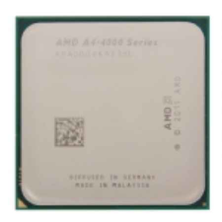 Купить AMD A4-4000 3.0 ГГц OEM
