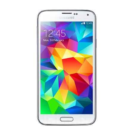 Купить Samsung Galaxy S5 SM-G900F 16Gb 3G LTE белый