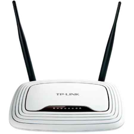 Купить TP-Link Wireles N TL-WR841ND
