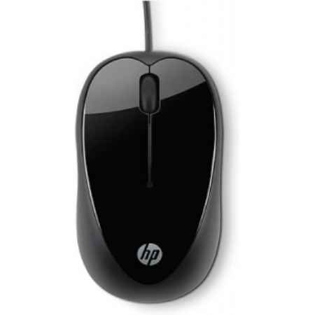 Купить HP Wireless Mouse x1000 черный