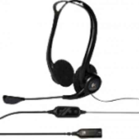 Купить Logitech PC Headset 960 USB