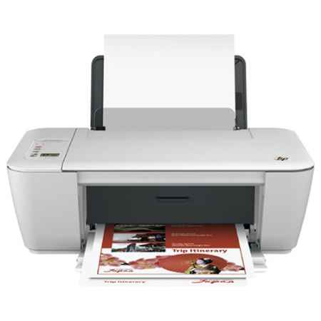 Купить HP Deskjet Ink Advantage 2545 All-in-One