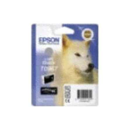 Купить Epson для принтеров Stylus Photo R2880 T0967 серого цвета 6210 страниц
