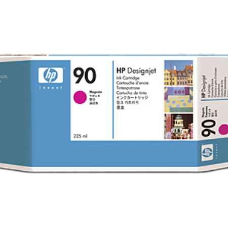 Купить HP для плоттеров DesignJet 4000/4500 и многофункциональных устройств 4500mfp 90 пурпурного цвета