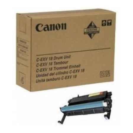 Купить Canon для многофункциональных устройств iR1018/1022 C-EXV18