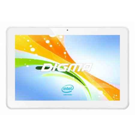 Купить Digma Plane 10.1 TS1012E 16GB 3G белый, серебристый