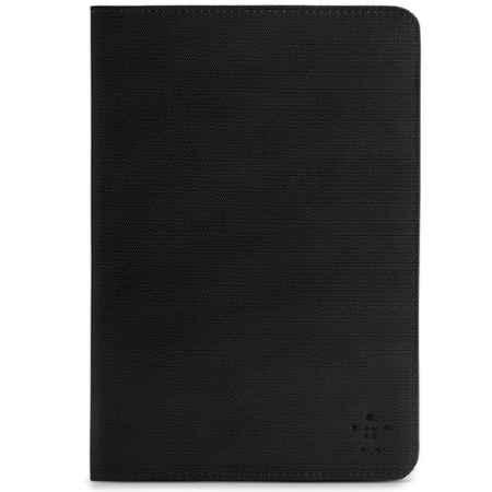 Купить Belkin Components для Apple iPad mini F7N027VFC00 черного цвета