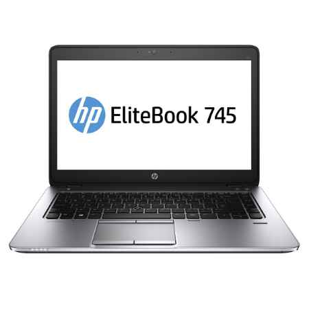 Купить HP EliteBook 745 ( AMD Quad-Core A10-7350B 2.1 ГГц / 14
