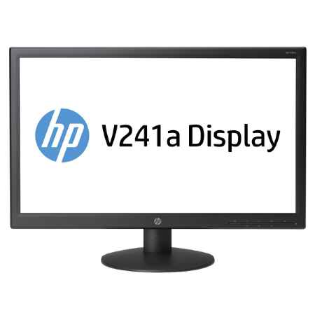 Купить HP V241a
