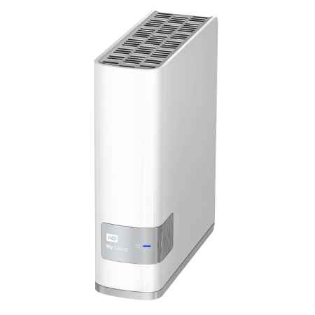 Купить Western Digital My Cloud WDBCTL0060HWT