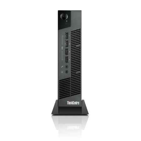 Купить Lenovo ThinkCentre M32 10BM0017RK 10BM0017RK Intel Celeron Dual-Core / 847 / 1.1 ГГц / 2 ГБ PC3-12800 DDR3 SDRAM / Intel HD Graphics / Linux / малый форм-фактор