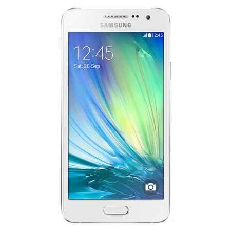 Купить Samsung Galaxy A3 SM-A300F 3G LTE белый