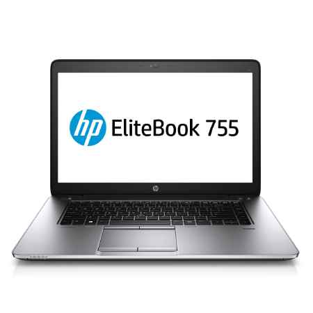 Купить HP EliteBook 755 ( AMD Quad-Core A8-7150B 2.0 ГГц / 15.6