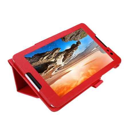 Купить IT Baggage для Lenovo Idea Tab A8-50 ITLNA5502-3 красного цвета