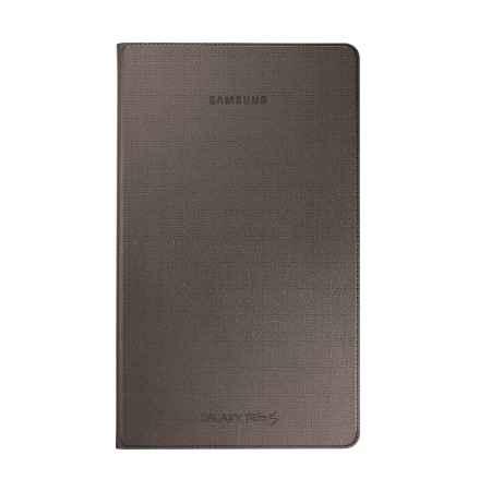 Купить Samsung для Galaxy Tab S 8.4 T700/705 SimpleCover EF-DT700BSEGRU золотистого цвета