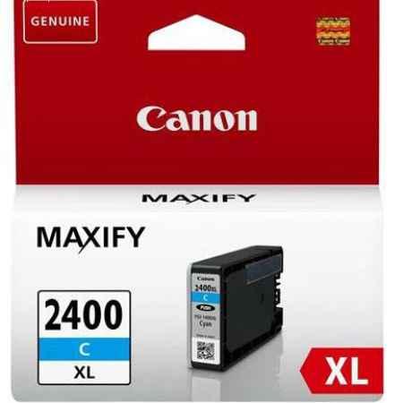 Купить Canon PGI-2400XL C голубого цвета 1500 листов