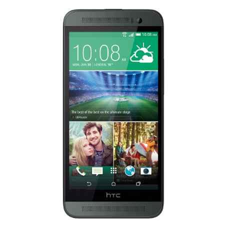 Купить HTC One (E8) серый