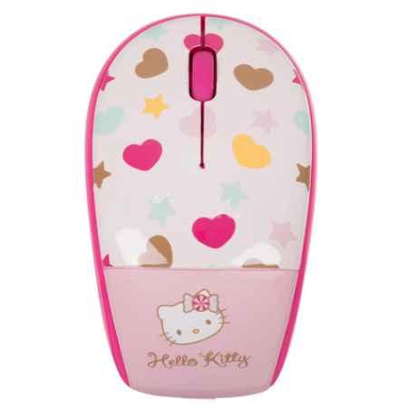 Купить Genius Traveler 9000 Hello Kitty с кошкой розовый/с рисунком