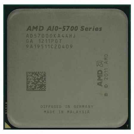 Купить AMD Dual-Core A4 A4-5300 3.4 ГГц OEM