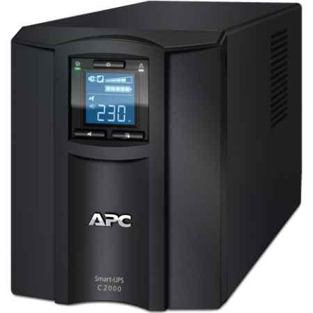 Купить APC Smart-UPS C SMC2000I