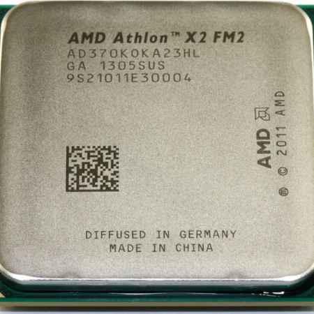 Купить AMD Athlon X2 370K 4.0 ГГц OEM