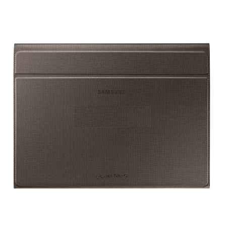 Купить Samsung для Galaxy Tab S 10.5 T800/805 BookCover EF-BT800BSEGRU бронзового цвета