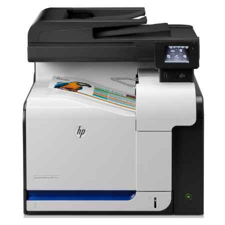 Купить HP LaserJet Pro 500 M570dw