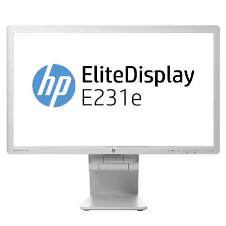 Купить HP EliteDisplay E231e
