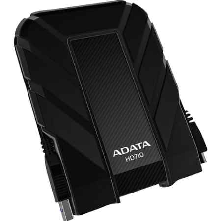 Купить A-data DashDrive Durable HD710 AHD710-500GU3-CBK 500 ГБ 5400 об./мин.