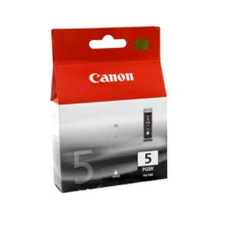 Купить Canon для принтеров Pixma MP800/MP500/iP5200/iP4200 PGI5Bk черного цвета 360 страниц