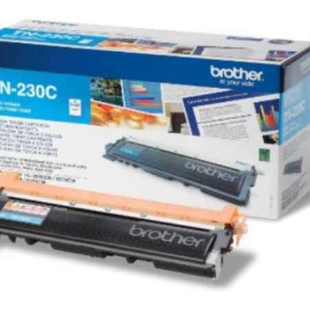 Купить Brother TN-230C голубого цвета 1400 этикетки