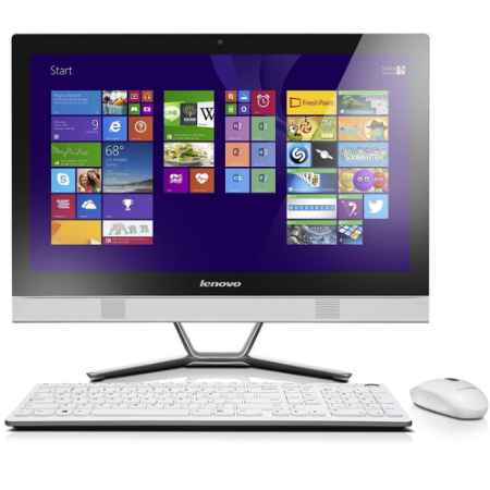 Купить Lenovo C50-30 F0B10059RK F0B10059RK Intel Core i3 / i3-4005U / 1.7 ГГц / 4 ГБ PC3-12800 DDR3 SDRAM / 500 ГБ / Intel HD Graphics 4400 / DOS /