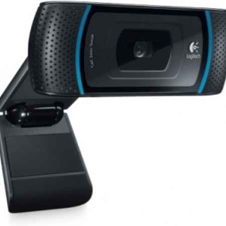 Купить Logitech B910 HD WebCam for Business