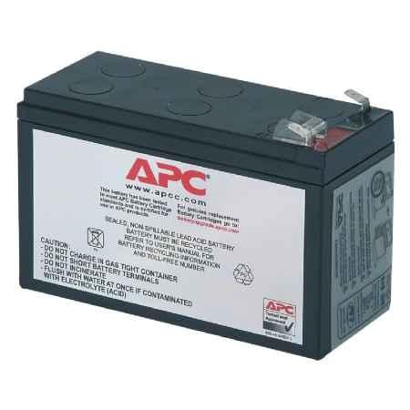 Купить APC для ИБП BK650EI RBC17 черный