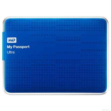 Купить Western Digital WDBBUZ0020BBL-EEUE WDBBUZ0020BBL-EEUE 2 ТБ 5400 об./мин.