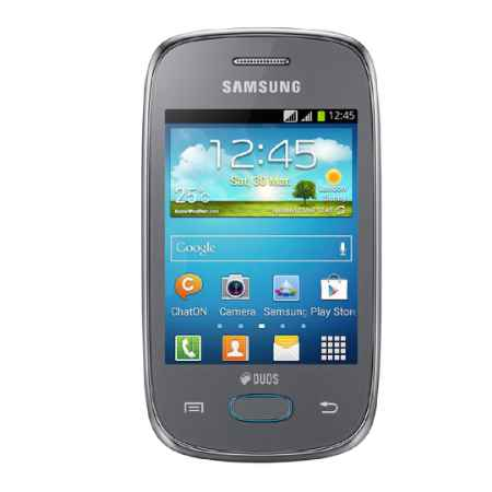Купить Samsung Galaxy Pocket Neo GT-S5312 серебристый