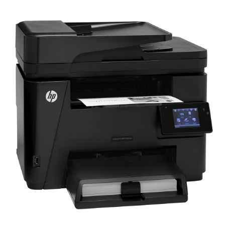 Купить HP LaserJet Pro 200 M225dw